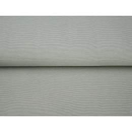 Mini striped jersey stenzo menthe blanc 0.1mm 150  - 474