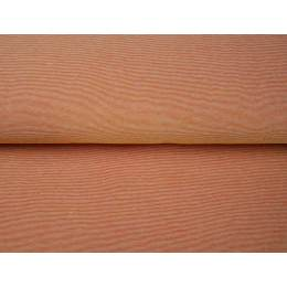 Mini striped jersey stenzo orange blanc 0.1mm 150  - 474