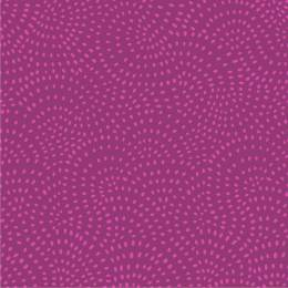 Tissu Dashwood twist violet - 476