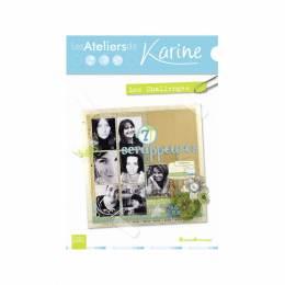 Les ateliers de karine : les challenges - 482