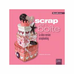 Scrap en boîte : de la décoration en 3d - 482