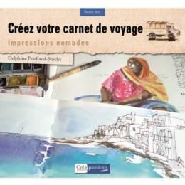 Créez votre carnet de voyage : impression nomade - 482