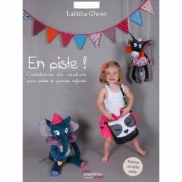 En piste ! créations en couture pour petits et grd - 482