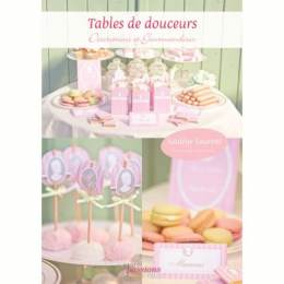 Tables de douceurs - 482