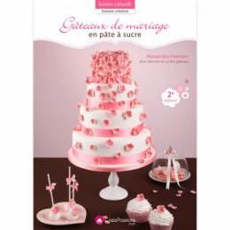 Gâteaux de mariage en pâte à sucre (deuxième éditi - 482