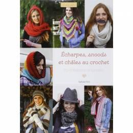 Echarpes snoods et châles au crochet - 482