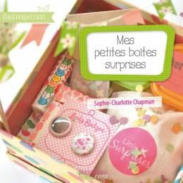 Mes petites boîtes surprises - 482
