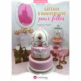 Gâteaux d'anniversaire pour filles - 482