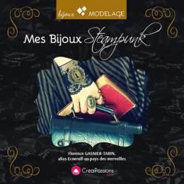 Bijoux steampunk - 482
