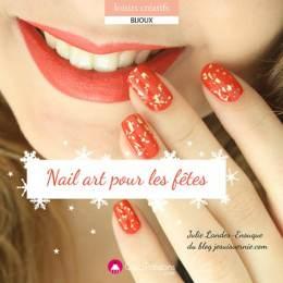 Nail art pour les fêtes - 482