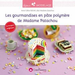 Les gourmandises en pâte polymère de madame patach - 482