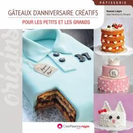 Gâteaux d'anniversaire créatifs - 482