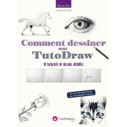 Comment dessiner - avec tutodraw - 482