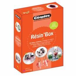 Résin'box - 482