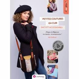 Petites coutures en cuir : sacs et accessoires - 482