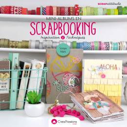 Mini-albums en scrapbooking - 482