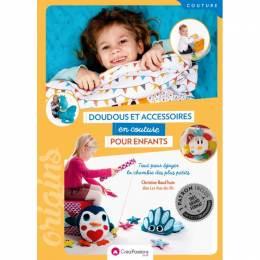 Doudous et accessoires en couture pour enfants - 482