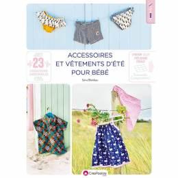 Livre Accessoires et vêtements d'été pour bébé - 482