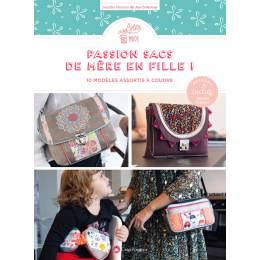 Passion sacs de mère en fille ! Créapassions - 482