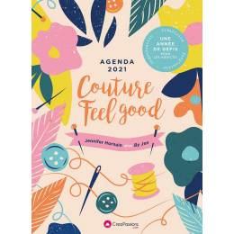 Agenda 2021 couture feel good Créapassions - 482