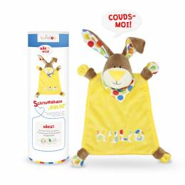 Kit Kullaloo lapin jaune - 486