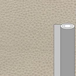 Coupon tissu simili cuir irisé or f 50 x 69 cm - 488