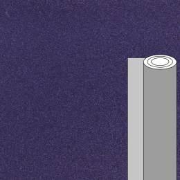 Coupon tissu pailleté violet 50 x 69 cm - 488
