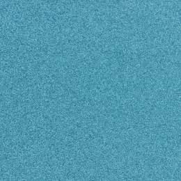 Tissu pailleté bleu - 488