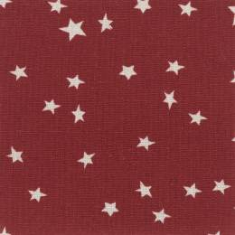 Tissu Stof shabby chic lin/coton 150 cm - 489