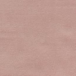 Tissu Stof Avalana velours stretch vieux rose - 489