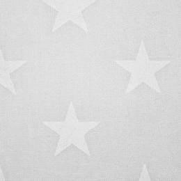 Tissu Stof Fabrics All stars ton sur ton 270cm - 489