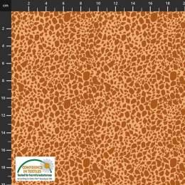 Tissu Stof Fabrics Cocos wildlife - 489
