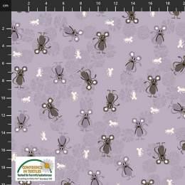 Tissu Stof Fabrics Find the woods - 489