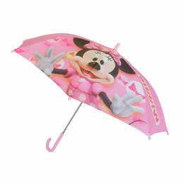 """Parapluie rose """"mickey"""" - 491"""