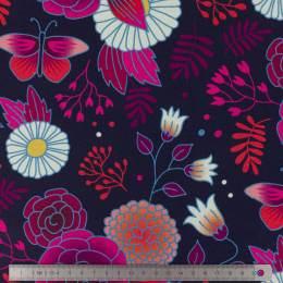 Tissu Alb Stoffe sweet home garden - 495