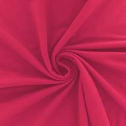 Tissu piqué uni Alb Stoffe azalée - 495