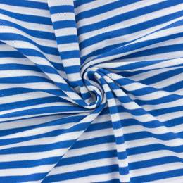 Tissu piqué rayé Alb Stoffe roy - 495