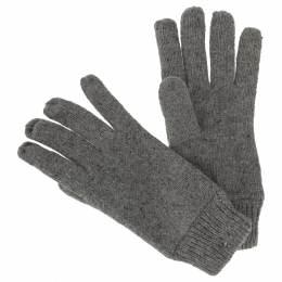 Gants homme 30% laine 70% acryl. gris - 50