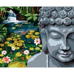 le bassin de bouddha - 55