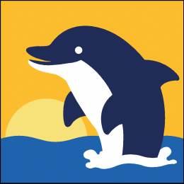 Kit enfant 20/20 dauphin - 55