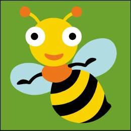 Kit enfant 20/20 abeille - 55