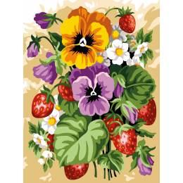 Bouquet fruite - 55