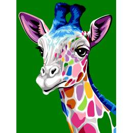 Les taches de la girafe - 55