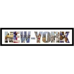 "Tableau ""new-york"" - 55"