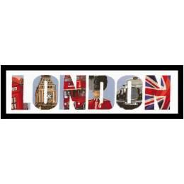 """Tableau """"london"""" - 55"""