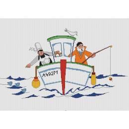 Drôle de pêche - 55
