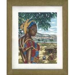 Africa kit marie coeur - 55