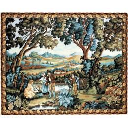Canevas penelope antique 150/180 - 55