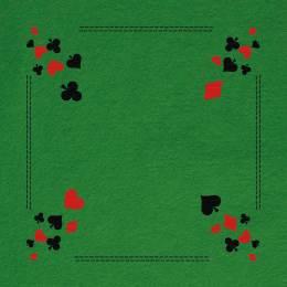 Kit tapis de jeu - 55