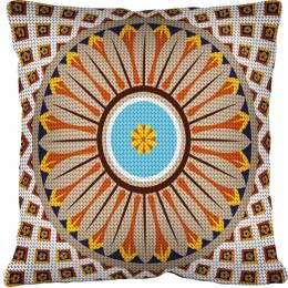 Kit coussin 40/40 Dome de mosta - 55